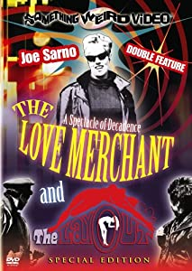 The Love Merchant / The Layout (Special Edition)