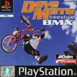 Cheapest Dave Mirra Freestyle BMX on Playstation