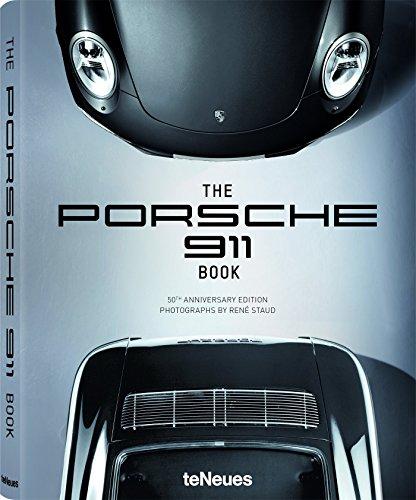 The Porsche 911 book small edition