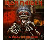 Real Dead One By Iron Maiden (1998-09-07)