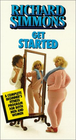Lose Weight Program: Get Started Richard Simmons