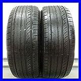 【中古タイヤ】【送料無料】トーヨータイヤ プロクセス C1S 225/55R17  2本セット サマータイヤ S17160706068