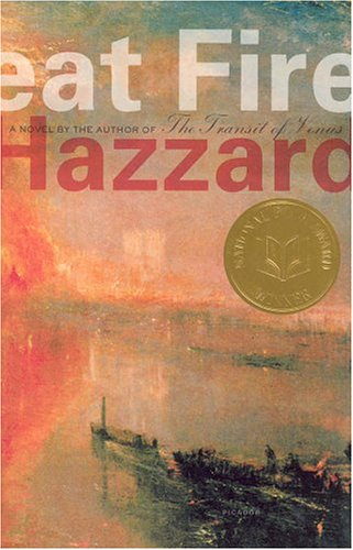 The Great Fire: A Novel, SHIRLEY HAZZARD