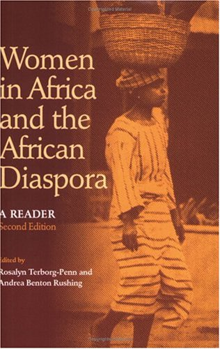 Women in Africa and the African Diaspora: A Reader
