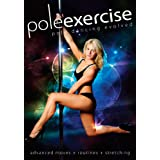 Pole Exercise DVD 2 - Pole Dancing Advanced Moves, Routines and Stretchingby Lucy Productions