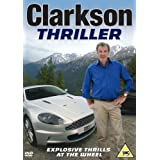 Clarkson - Thriller [DVD]by Jeremy Clarkson