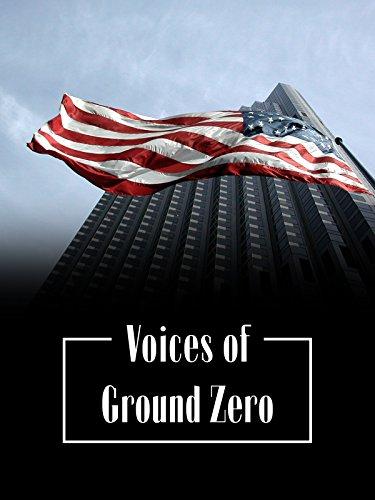 Voices of Ground Zero on Amazon Prime Video UK