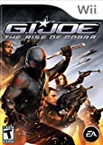 G.I. JOE: The Rise of Cobra - Nintendo Wii