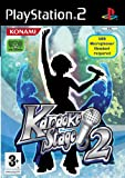Karaoke Stage 2Â - Amazon Exclusive (PS2)
