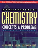 img - for Chemistry: Concepts and Problems: A Self-Teaching Guide (Wiley Self-Teaching Guides) book / textbook / text book