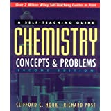 Chemistry: Concepts and Problems: A Self-Teaching Guide ~ Richard Post