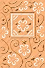 Provo Craft Cuttlebug Plus A2 Embossing Folder, Perfect Perennials