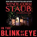 In the Blink of an Eye (       UNABRIDGED) by Wendy Corsi Staub Narrated by Allyson Ryan