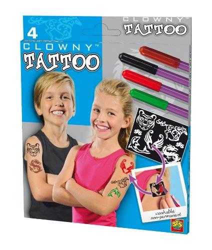 lot-de-4-marqueurs-pour-tatouage-clowny-tatoo-avec-pochoirs-dvd