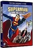 echange, troc Superman - Superman contre l'Élite