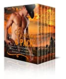 img - for Cowboy 6 Pack (Six-Novel Boxed Set) book / textbook / text book