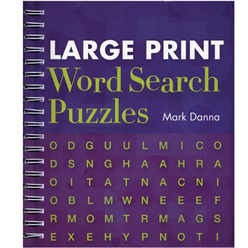 Large Print Word