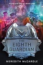 The Eighth Guardian (Annum Guard Book 1)