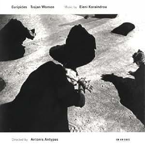 Euripides:Trojan Women
