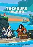 Treasure Island (Puffin Pixels)