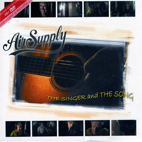 Air Supply - Air Supply: The Singer and The Song - Zortam Music