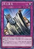 遊戯王カード  SD28-JP039 神の宣告(ノーマル)遊戯王アーク・ファイブ [STRUCTURE DECK -シンクロン・エクストリーム-]