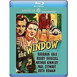 Window, The (blu-ray) [Blu-ray]