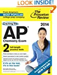 Cracking the AP Chemistry Exam, 2014...