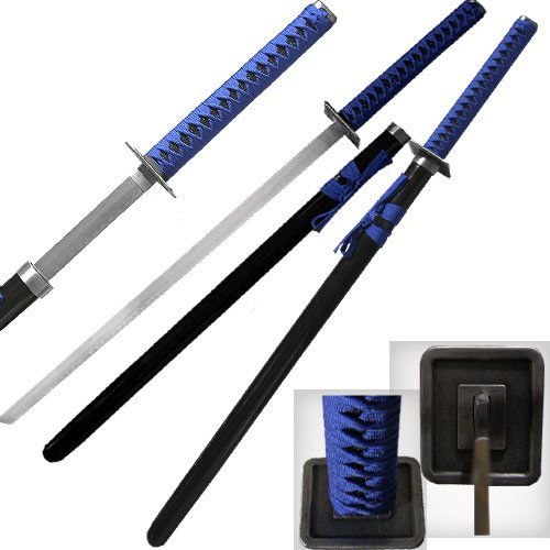 Teenage Mutant Ninja Turtles-Leo's Katana Sword (Ninja Turtle Real Weapons compare prices)
