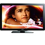 Philips 40PFL3706/F7 40-Inch 1080p 60Hz LCD HDTV (Black)