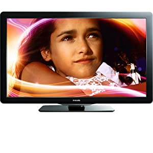 Philips 40PFL3706/F7 40-Inch 1080p 60Hz LCD HDTV ($379)