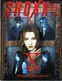 SHOXX (ショックス) 31 1995年3月号 カラー巻頭70ページ特集 X JAPAN Xジャパン