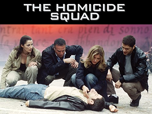 The Homicide Squad (English Subtitled)