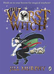 The Worst Witch (Worst Witch 1)