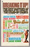 img - for Breaking It Up! The Best Routines of the Stand Up Comics book / textbook / text book