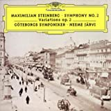 : Steinberg: Symphony No. 2, Variations Op. 2