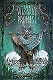 The Wizard's Promise (Strange Chemistry)