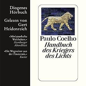Handbuch des Kriegers des Lichts Audiobook