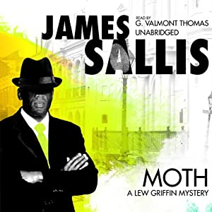 Moth: A Lew Griffin Mystery | [James Sallis]