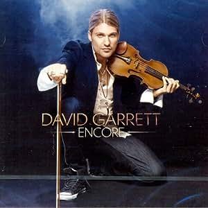 david garrett classic cd david garrett encore 002kr