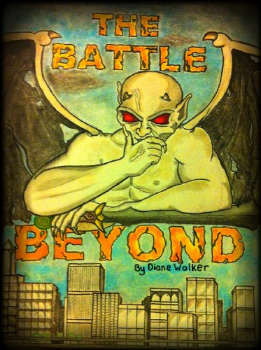 Free Kindle Book : The Battle Beyond