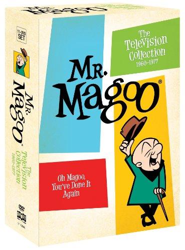 mr magoo movie trailer reviews and more tvguidecom