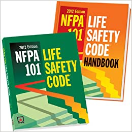 nfpa 101 life safety code free download pdf