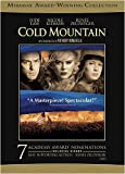 Cold Mountain (Collector's Edition) (Sous-titres français) [Import]