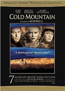 Cold Mountain (Collector's Edition) (Sous-titres français) [Import]