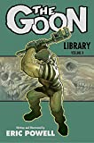 img - for The Goon Library Volume 4 book / textbook / text book
