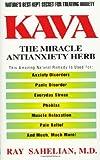 Kava: The Miracle Anti-Anxiety Herb Ray Sahelian