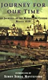 img - for Journey For Our Time: The Journals of the Marquis de Custine Russia 1839 book / textbook / text book