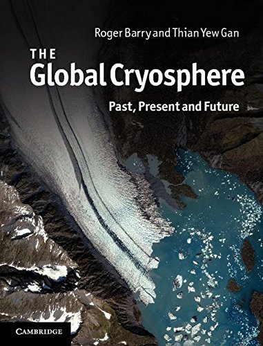 The Global Cryosphere Paperback