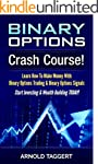 Binary Options: Crash Course! Learn H...